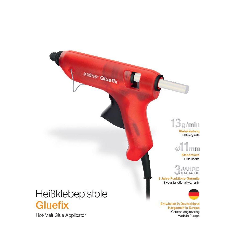 Hei/ßklebepistole AS 1000