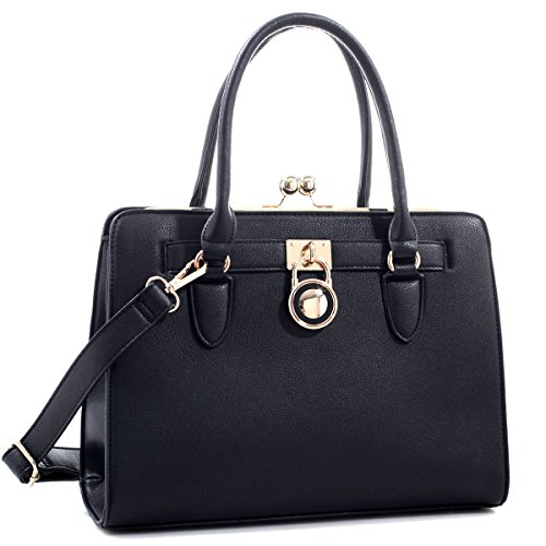 Designer Satchel Handbags - 5
