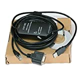 Programming Cable for 1747-UIC Allen Bradley USB to DH485 - USB to 1747-PIC PLC
