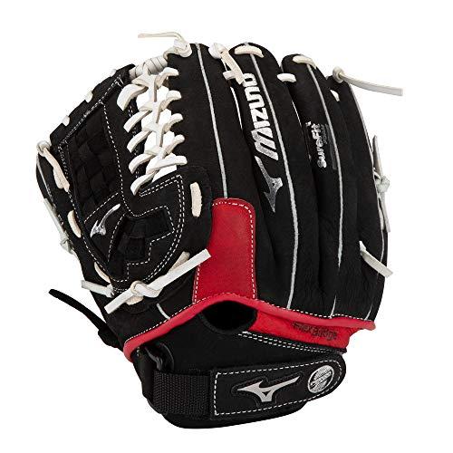 11.5 Left Hand Throw - Mizuno GPT1150Y2 Prospect Paraflex Series Baseball Gloves, 11.5