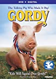 Gordy [DVD + Digital]