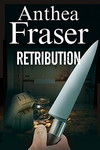 Retribution: Severn House Publishers (A Rona Parish Mystery Book 10)