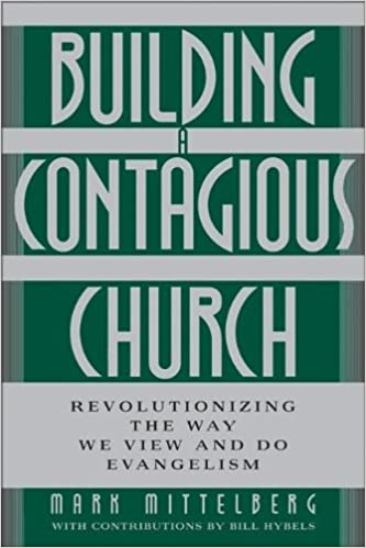Building a contagious church mark mittelberg bill hybels building a contagious church mark mittelberg bill hybels 0025986250003 amazon books fandeluxe Choice Image