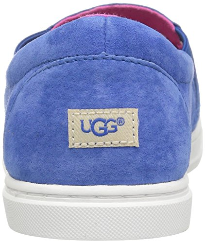 Ugg Womens Kitlyn Fashion Sneaker Azul