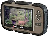 """Stealth Cam SD Card Reader and Viewer with 4.3\"""" LCD Screen"""