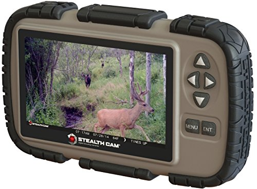 stealth-cam-sd-card-reader-and-viewer-with-43-lcd-screen