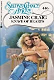 Knave of Hearts, Jasmine Craig, 0425109453