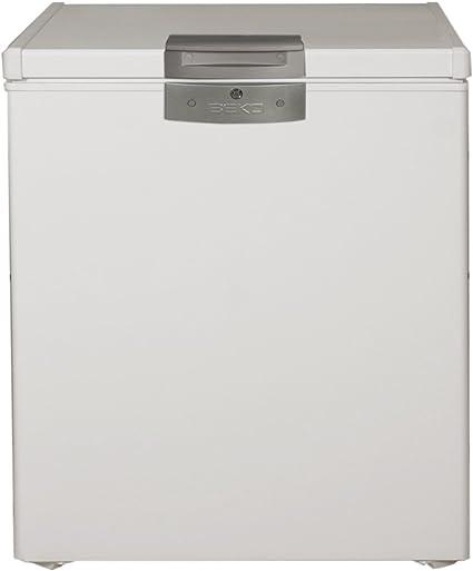 Beko HS221520 - Congelador Horizontal Hs221520 Con Capacidad De ...