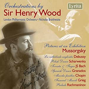 Orchestrations By Sir Henry
