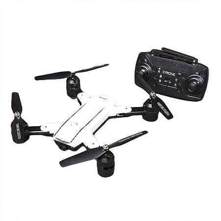 SUNFANY ZD5 Drone4K - Dron con cámara HD (2,4 GHz, 4 Ch, WiFi ...