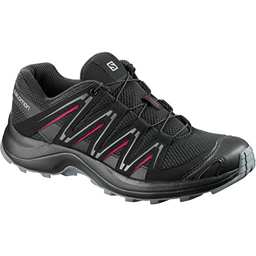 XA Shoes Kuban Women Black 2018 Salomon xYwgqFfq