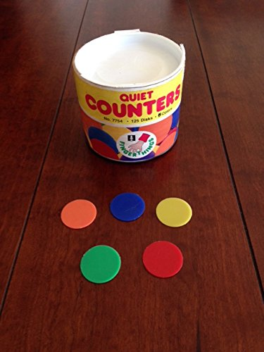 Quiet Counters by Ideal School Supply Company