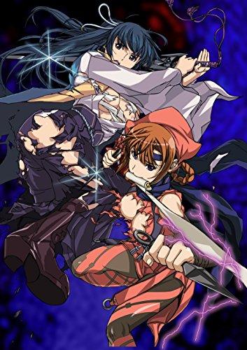 サムライホルモン THE ANIMATION Blu-ray版
