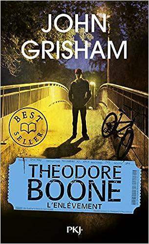 odore Boone L'enlèvement