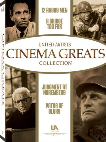 united artist movie collection - 8