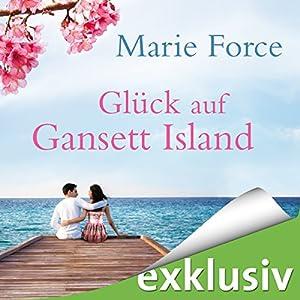 Glück auf Gansett Island (Die McCarthys 4) Hörbuch