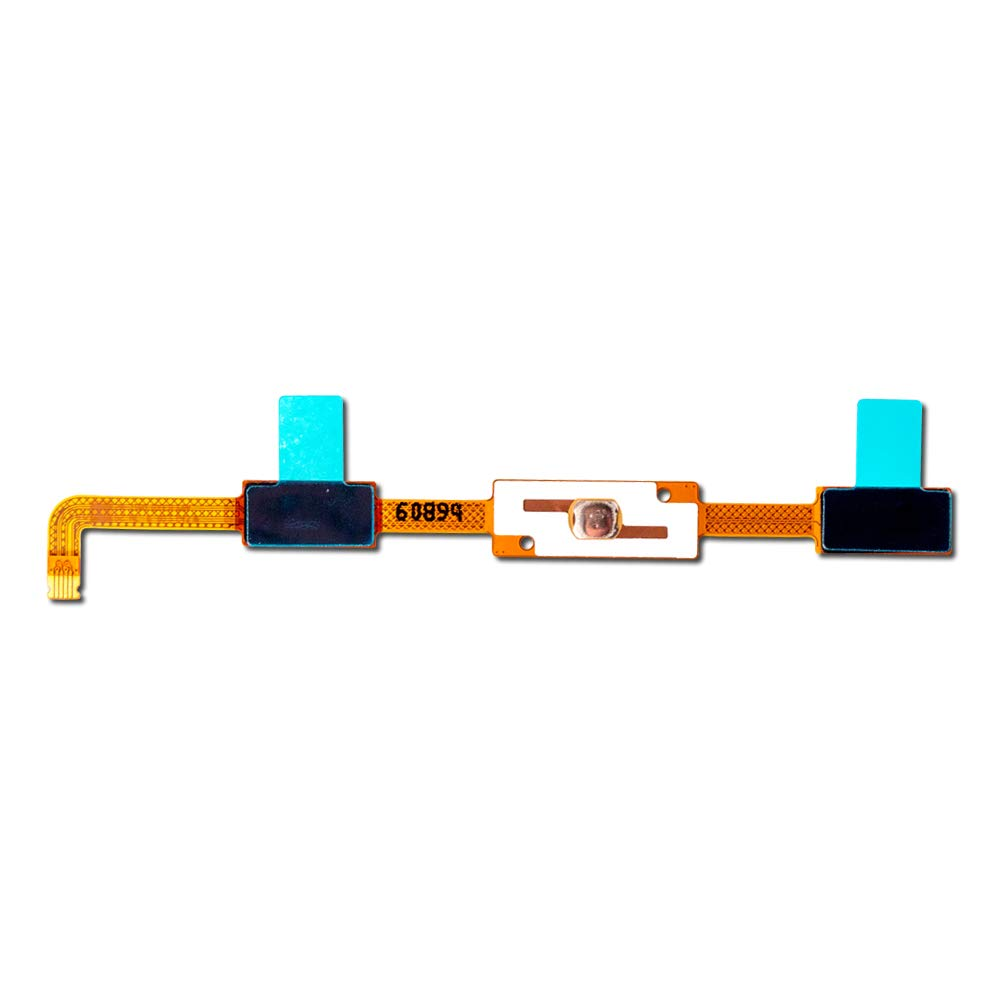 Home Button Flex Cable Ribbon Connector Compatible with Samsung Galaxy Tab A 7.0 SM-T280, SM-T285 (7.0'')