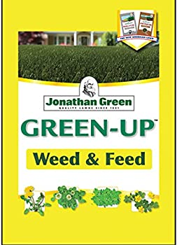JONATHAN GREEN 15 pounds Granular Weed And Feed