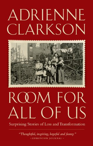 Room for All of Us: Surprising Stories Of Loss And Transformation PDF