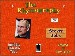 Libros Descargar Gratis The Rhymography Of Steven Jobs Torrent PDF