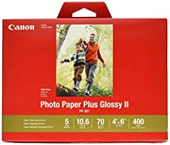 Photo Paper Plus Glossy