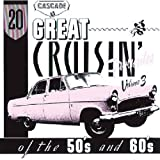 20 Great Cruising Favourites of the 50's and 60's Vol.3 By 20 Great Cruisin' Favorites Of The 50s & 60s (Series) (1988-10-10)
