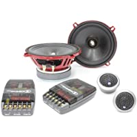 CL-E51 CDT AUDIO 5.25 COMPONENT SPEAKER SYSTEM