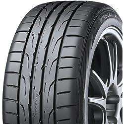 Dunlop Direzza DZ102 All-Season Radial Tire - 205/50R15/SL 86V