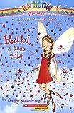 Rubi, el Hada Roja, Daisy Meadows, 054510064X