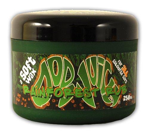 Dodo Juice Rainforest Rub Soft Wax
