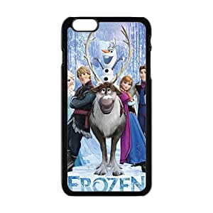Frozen fashion durable Cell Phone Case for iPhone plus 6