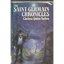 The Saint-Germain Chronicles