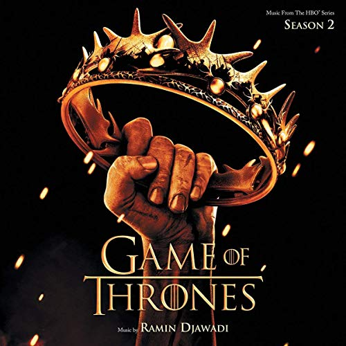 Game Of Thrones Season 2: Music From The HBO Series [2 LP]]()