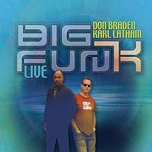Big Fun(k) [Live]