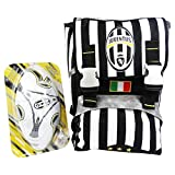 Seven FC Juventus Backpack With Gadget Daypack Travel Bag Freetime