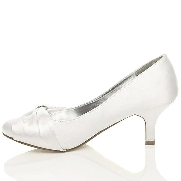 Zapatos de salón de mujer MyShoeStore a5cd6261b862