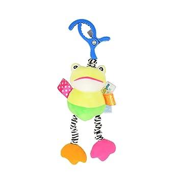 Hemore Baby Products 1 pieza bebé tira de golpes para colgar ...