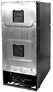 Air Streamline 21 Bottle Dual Zone Thermoelectric Wine Cooler