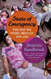 State of Emergency: The Way We Were