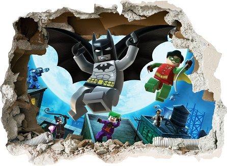 Wandtattoo lego city reuniecollegenoetsele - Lego wandtattoo ...