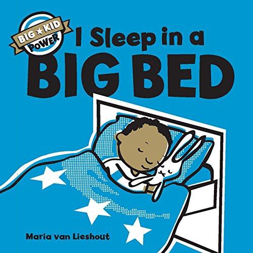 Grow Crib Series (I Sleep in a Big Bed (Big Kid Power))