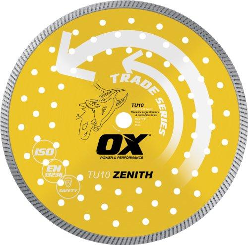 (OX Tools 6