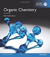 Organic Chemistry, Global Edition, 8th edition Front Cover