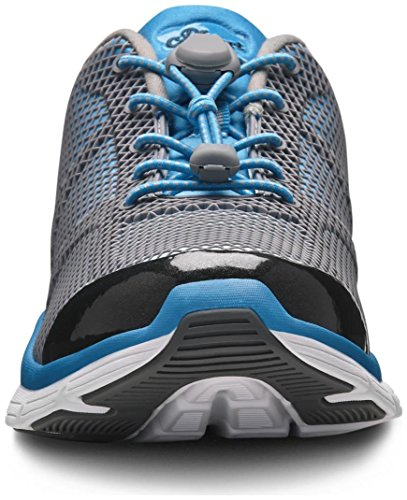 Dr. Comfort Women's Katy Turquoise Diabetic Athletic Shoes by Dr. Comfort (Image #6)