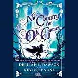 No Country for Old Gnomes: The Tales of Pell, Book 2