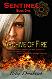 Archive Of Fire