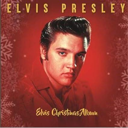 Elvis' Christmas Album (Amazon Exclusive) [VINYL]