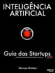 Inteligência Artificial: Guia das Startups - 2020