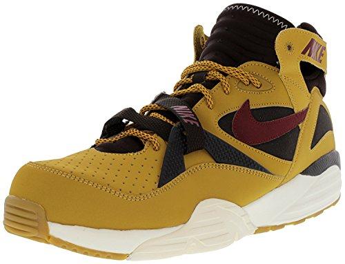 Nike 309748-700, Scarpe Sportive Uomo Marrone