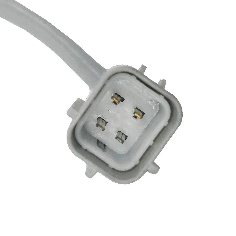 labwork Upstream Oxygen Sensor Fit for Nissan Sentra Maxima Altima Versa 2.0L-L4 2008-2009 234-9039 02 Sensor